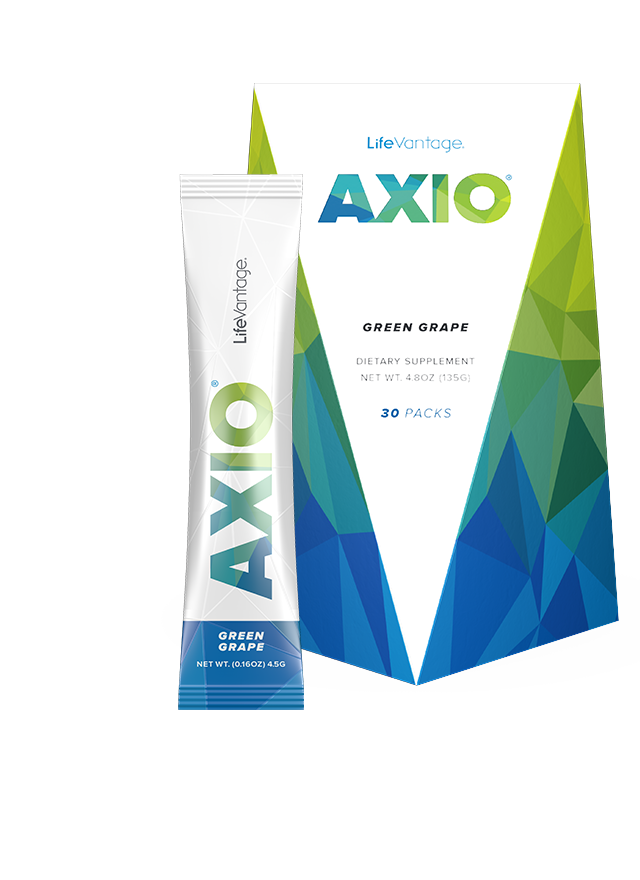 Axio Energy Drink, Just Add Water & Go! Join us & Our Energy Drink Could End Up Paying You